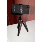 Mini Tripod Stand + Holder for iPhone & Other Cellphone