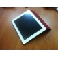 Ultrathin Foldable Lichee Pattern Full Body Case with Stand for iPad 2/3/4 (Assorted Colors)