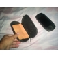 Hard Protective Pouch for PSP Slim and 2000 (Black)