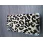 Bling Leopard Design Hard Case til Samsung Galaxy Ace S5830 (assorterede farver)