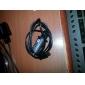 Auto-oplader en USB-data kabel voor Samsung Galaxy I9500 S4, S3 I9300 en Opmerking 2 N7100