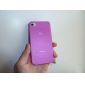 Solid Color Ultrathin Hard Case for iPhone 4/4S (Assorted Colors)