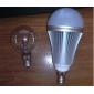 E14 7 W 7 High Power LED 630 LM Natural White A Dimmable Globe Bulbs AC 220-240 V