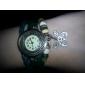 Montre Bracelet Papillon (Autres Coloris Disponibles)