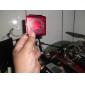 tragbare externe Handy-Ladegerät (2400mAh) für psp 2 / psp 3 (rot)