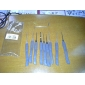 Practical Lock Tool Set for Kinds of Locks (9 pcs)