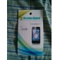 HD Screen Protector with Cleaning Cloth for Nokia Lumia 800