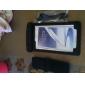 sacchetto di plastica impermeabile con fascia da braccio per iphone 5/5s (colori assortiti)