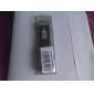 Unisex Genuine Leather Watch Strap 26MM(Black)