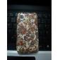 Mooie Bloem patroon Hard Case voor Samsung Galaxy Ace S5830