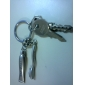 Stainless Lovers keychains (Tooth Brush &Dental Cream / 2-Piece Set)