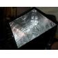 70 x 70 cm Speedlight Blitz Diffusor Softbox reflektierenden Schirm