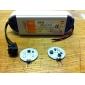 G4 2 W 12 SMD 5630 220 LM Warm White Bi-pin Lights DC 12 V