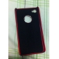 Custodia lucida TPU per iPhone 4/4S