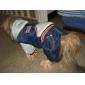 Paksuuntua Katukoris Style Sivele Housut koirille