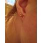 Clover Earring
