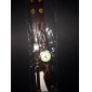 Women's Watch Bohemian Leather Bracelet Cool Watches Unique Watches