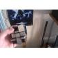 ShengShou Mirror Cool Black Irregular Magic Puzzle Cube