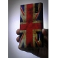 Retro UK Flag Pattern vanskelig sak for LG Optimus L5 E612