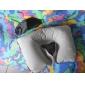 cestování 3 poklady polštářů Blinder proti šumu sluchátko sadu (náhodné barvy)