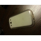 Transparent TPU Soft Case for Samsung Galaxy S3 I9300