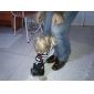 Sailor Suit Style Cotton Camiseta para perros y gatos (XS-XL, color surtidos)