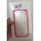 Transparent TPU soft Case for Samsung Galaxy S3 I9300(Assorted Colors)