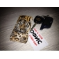 Tiger Pattern Hard Case for iPhone 5/5S