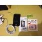 Protection d'Ecran Avec Chiffon de Nettoyage pour iPod Touch 4