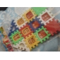 Colorful House Building Blocks(24pcs)
