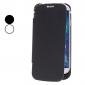 Power Akku PU-Leder Ganzkörper-Gehäuse mit Card Slot für Samsung Galaxy S4 i9500 (3800mAh)