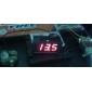 3-Digit LED vermelho do medidor digital de tensão (DC 0 ~ 99.9V)