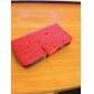Faerie patrón pu estuche de cuero para Samsung Galaxy Ace S5830