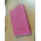 Caso cobra PU de proteção com suporte para Samsung Galaxy Tab2 10,1 P5100