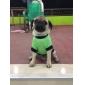 Tshirt de Algodão para Cães - Make your Mark (Verde, Vários Tamanhos Disponíveis)