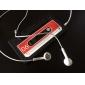 Protective Unique Cassette Soft Case for iPhone 4/4S