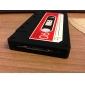 Protective Unique Cassette Soft Case for iPhone 4/4S