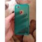 s em forma de TPU macio para iphone 5/5s (cores sortidas)