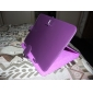 Lichee Pattern PU Leather Protective Case for 8 Inch Tablet