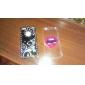 vormor® lábios quentes impressão de casca mole para iPhone 5 / 5s