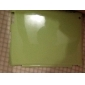 Slim Protection Back Case for iPad 2 - Green