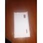 Scrawling Pattern Hard Case for LG Optimus L5 E612