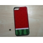 Watermelon Pattern Hard Case for iPhone 5/5S