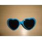 Amare Cuore pattern Occhiali da sole (colori casuali)