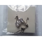 Lureme®High Quality Party Zircon Ear Line