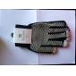 Trois doigts tactile Smartphone à écran tactile Gants / Gants iPhone