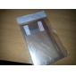 4 in 1 Protector HD หน้าจอด้วยผ้าทำความสะอาดสำหรับ Samsung Galaxy Ace S5830