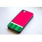 Case Melancia para iPhone 4 e 4S