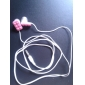 Building Block In-Ear Stereo Earphone for MP3/MP4