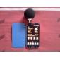 Ultra Mini mignon Audio Cool Music boule Player Président Clear Sound Effect Musique